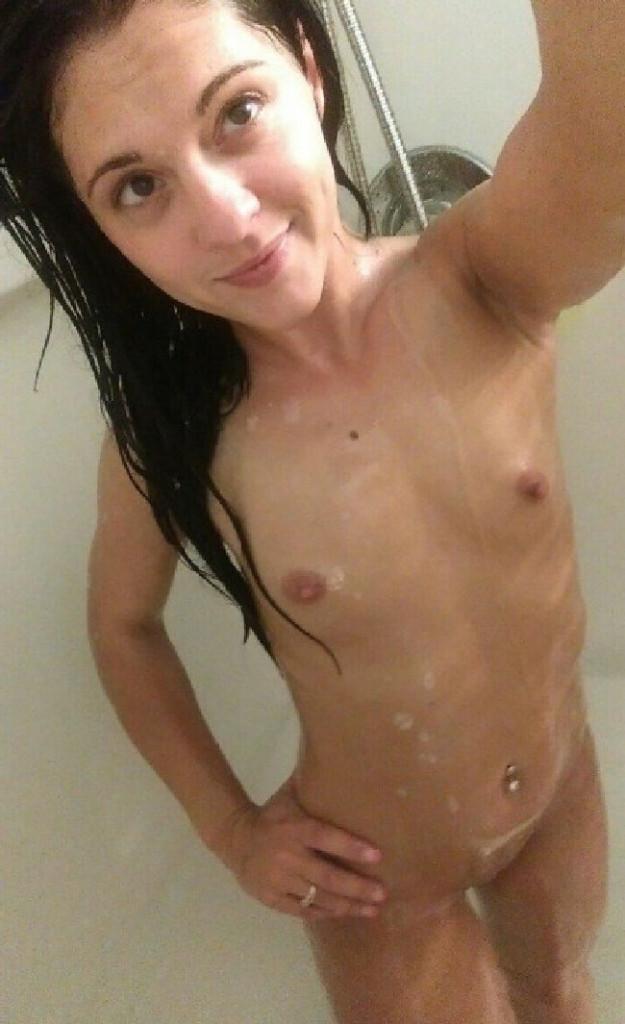 Ruig en lekker neuken onder de douche?
